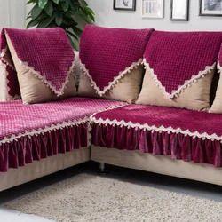 Fancy Sofa Cushion