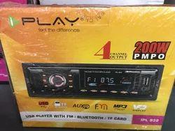 Car Extra Audio Tape