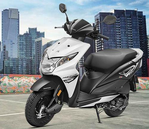 View Specifications & Details Of Honda Dio
