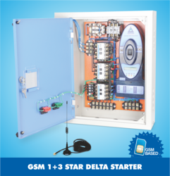 Three Phase Starters