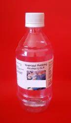 Isopropyl Rubbing Alcohol, Grade Standard: Medicine
