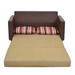 Foam Sofa Cum Bed - Foam Sofa Bed Latest Price ...