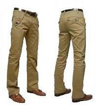 Stylish Mens Trouser