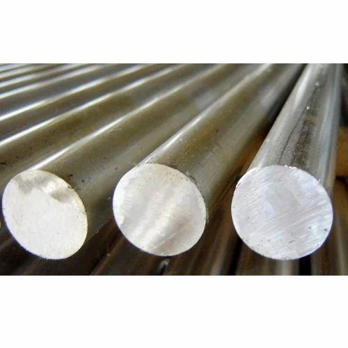 Aluminium Rods And Bars