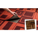 Runner Carpet Tiles