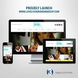 Website Design Development Services
