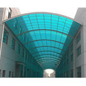 Industrial Polycarbonate Sheet