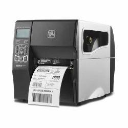 Zebra Industrial Label Printer
