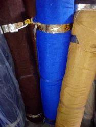 Moshi Chenille Fabrics