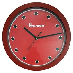 Customized Wall Clock
