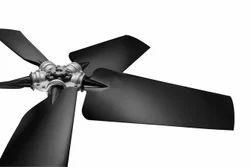 Axial Fan Blade
