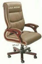 President Chair Series LP-117