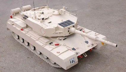 MBT Arjun Tank Models in Laggere 9ae83403d3bd
