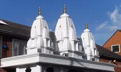 Temple Shikhar