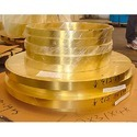 Brass Strips Coil