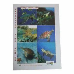 Rough Longbook A4