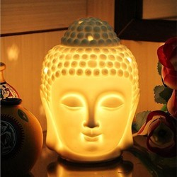 Buddha Electric Diffuser