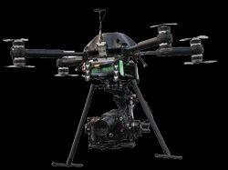 Aerial Drones Rental Service
