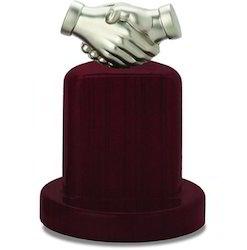 Handshake Momento