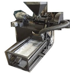 Automatic Gram Peeling Machine