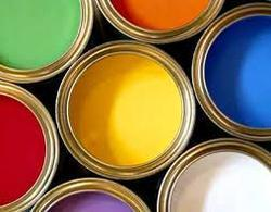 Larson paints High Sheen Decorative Paint, for Interior, Packaging Type: Can