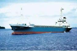 International Multi Modal Transport Service