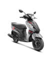 Suzuki Lets Scooty