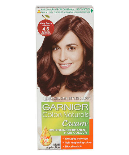 Garnier Color Naturals Hair