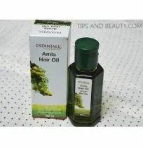 Patanjali Amla Hair Oil 100 Ml