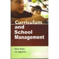 Curriculum And School Management Book