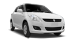 Swift Dzire Tour