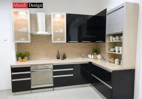 De Cuisine - Woodwork Designs For Kitchen Manufacturer from Noida