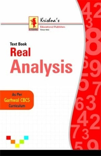 T B Real Analysis Mrt UP Unified & TB Linear Programming Books
