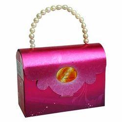 Moti Handle Bag