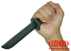 Rubber Knife | Anand | Krav Maga India | ID: 13955081955