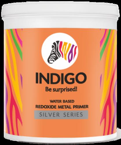 Water Based Redoxide Primer Indigo Paint Pvt Ltd