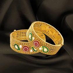 4f8b895493c5f Khazana Jewellers - Retailer of Jewellery & Bangles from Chennai