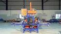 Layer Malabar Paratha Making Machine