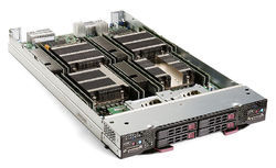 Blade Server, ब्लेड सर्वर - VG Networks & Services, Pune