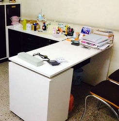 Clinic Interior Designing Services, Ayurvedic Clinic