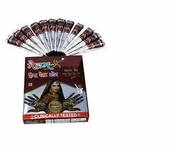 Golecha Magic Fast Henna Cone Tattoo Body Art (Mehandi)