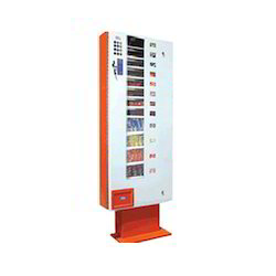 Non Refrigerated Electronic Vending Machine