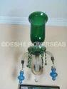 Green Wall Lamp