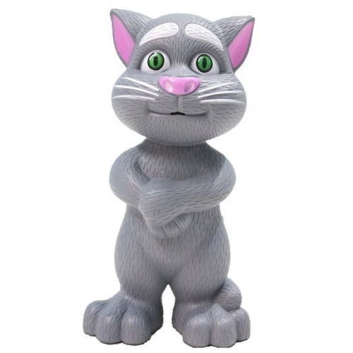 Talking Tom Superstar Toy