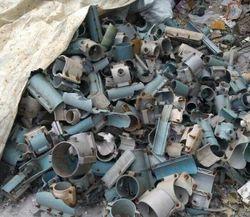 Plastic Scrap in Aurangabad, प्लास्टिक का