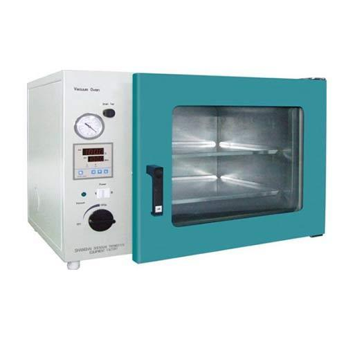 Chemistry Lab Equipment Drying Oven Manufacturer From Ambala