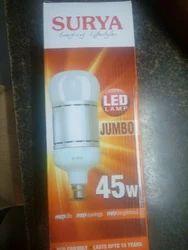 Surya LED Lamp