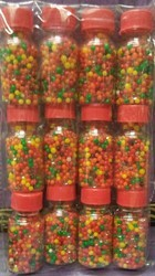 Fruit Jelly Marbles