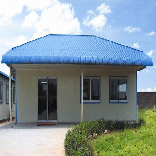 RCC Prefabricated Office Building