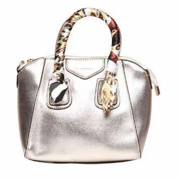 Marie Claire Women Silver Handbag at Rs 999  800513c89d